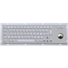 Stainless Keyboard [1]